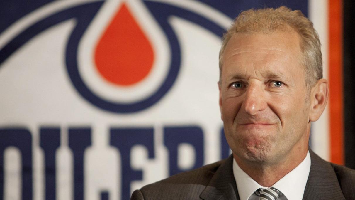 Ralph Krueger analysiert die Schweizer NHL-Spieler vor dem Saisonstart