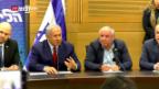 Video «Vorgezogene Neuwahlen in Israel» abspielen