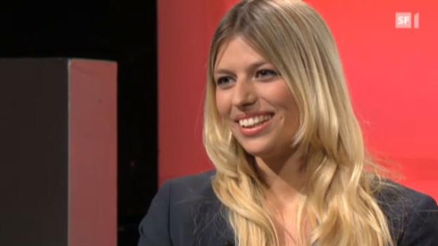 Video «Karin Bertschi» abspielen