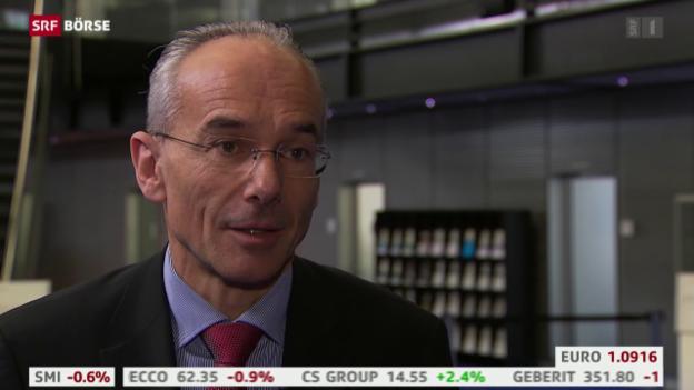 Video «SRF Börse vom 18.03.2016» abspielen