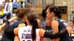 Video «Volleyball: Volero - Cannes» abspielen