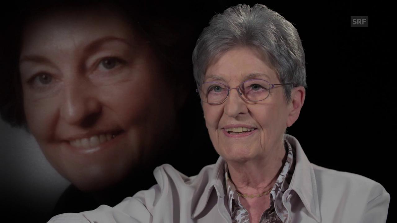 Susanne Günter, Ex-Mitglied P-26, erzählt über ihre Rekrutierung