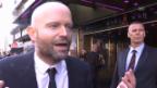 Video «Marc Forster über seine «World War Z»-Drehs» abspielen