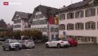 Video «Steueroasen in der Innerschweiz bald vorbei?» abspielen