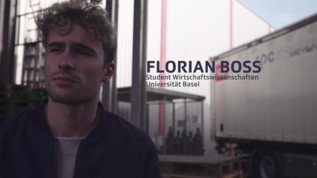 Video ««Hallo SRF!» – Themenwahl bei sportaktuell» abspielen
