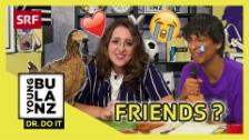 Link öffnet eine Lightbox. Video Forever alone? | Dr. Do it – So findest du neue Freunde! abspielen
