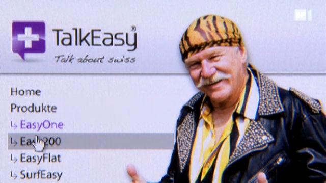 TalkEasy: Telefonfirma legt Demenzkranke rein