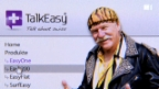 Video «TalkEasy: Telefonfirma legt Demenzkranke rein» abspielen