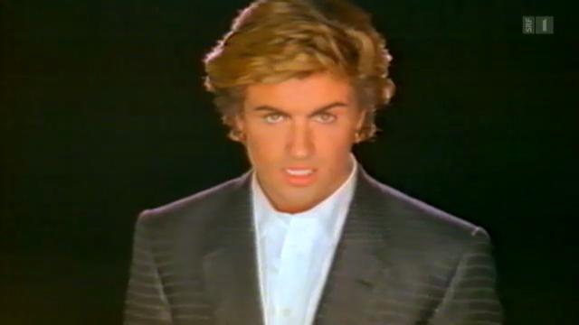 George Michael: Ein Popidol wird 50