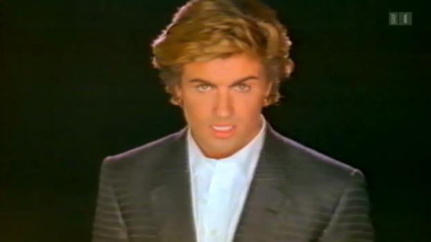 Video «George Michael: Ein Popidol wird 50» abspielen