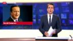 Video «Cameron appelliert an Steueroasen» abspielen