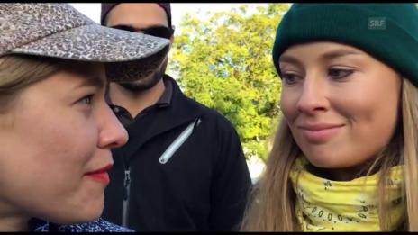 Video ««Ready, Steady, Golf!»: Team Anic Sieger der Herzen» abspielen