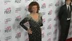 Video «Sophia Loren - auch mit 80 Jahren noch preiswürdig.» abspielen