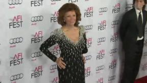 Video «Sophia Loren - auch mit 80 Jahren noch preiswürdig. » abspielen