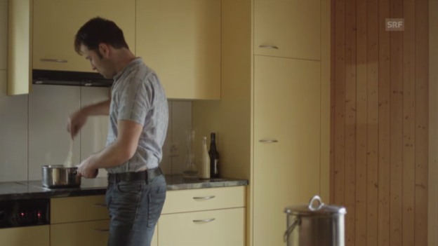 Video «Margrits Alpenküche: Ribelmais» abspielen