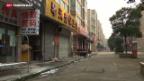 Video «Chinas Geisterstädte» abspielen