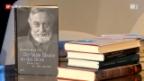 Video ««Der fatale Glaube an das Glück. Richard Yates - sein Leben, sein Werk» von Rainer Moritz» abspielen