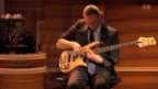 Video «Dani Ziegler «Little John»» abspielen