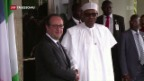 Video «Kampf gegen Boko Haram intensivieren» abspielen