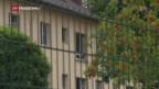 Video «Bayern eröffnet erste Ankerzentren» abspielen