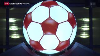 Video «Blatter erhebt Einspruch gegen Suspendierung» abspielen