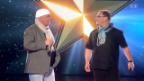Video «Starduett: Fadri Häfner und DJ Ötzi» abspielen