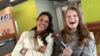 Video «Malin Meets #5 mit Moderatorin Kiki Maeder» abspielen