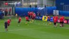 Video «Die Schweizer in Frankreich» abspielen