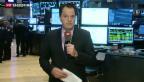 Video «Arbeitslosigkeit in den USA sinkt auf sieben Prozent» abspielen