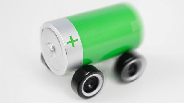 Daniel Theis über die Entwicklung von Batterien in der EU