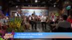 Video «Trio Oesch mit Simon Haldi, Auf Steghorn's Höhn» abspielen