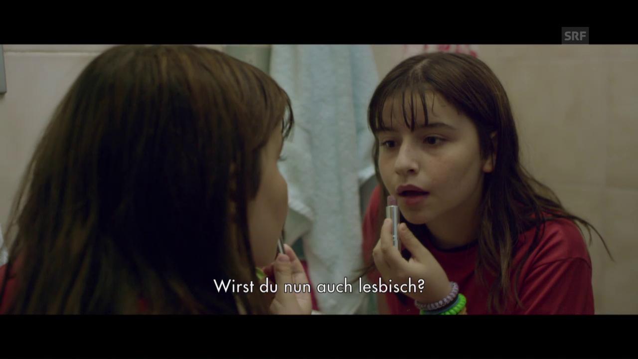 «Rara» (Trailer)