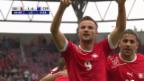 Video «Der Siegtreffer von Haris Seferovic» abspielen