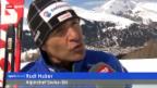 Video «Ski: Rochaden bei Swiss-Ski» abspielen