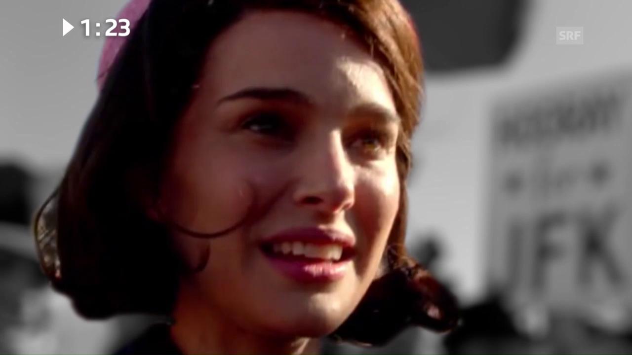 Filmstart diese Woche: «Jackie»