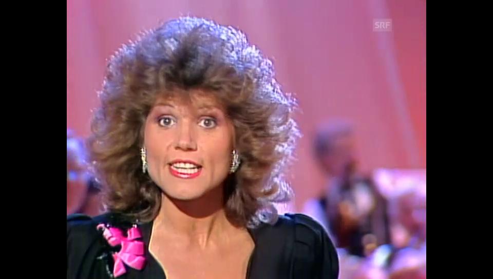 Grand Prix der Volksmusik, Final 1987