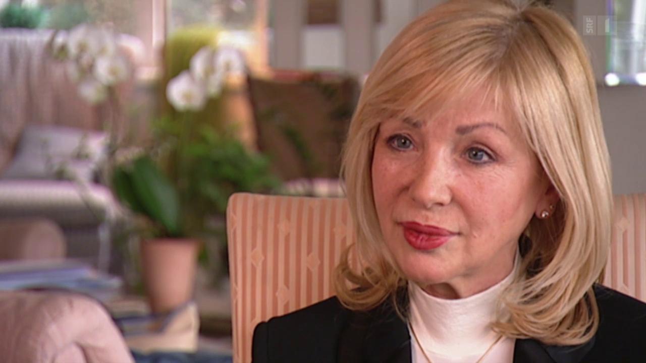 Ein Leben lang bestraft – Das Leiden der administrativ versorgten Ursula Biondi