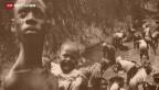 Video «Längst gibt es die moderne Form der Sklaverei» abspielen