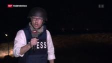 Video ««IS könnte Menschen als Schutzschilder missbrauchen»» abspielen