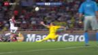 Video «Fussball: Champions League, Monaco - Leverkusen» abspielen