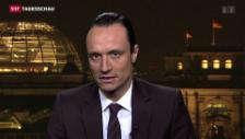 Video «Adrian Arnold zur Wahl in Hamburg» abspielen