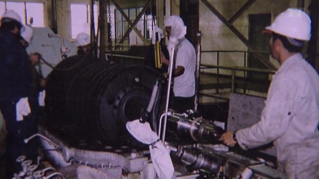 Video «Asbest-Opfer haben Chance auf Entschädigung» abspielen