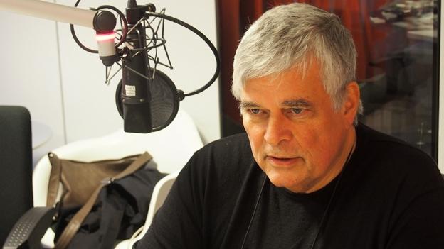 Ulrich Tilgner: «Scandalo»