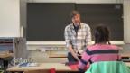 Video «Erziehung an der Schule» abspielen
