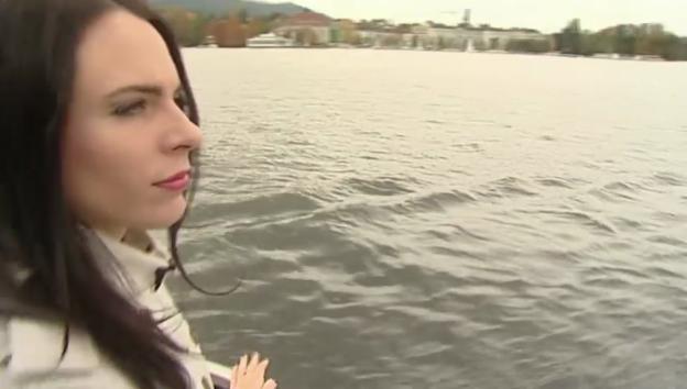 Video «Rendezvous mit Zoë Jenny» abspielen