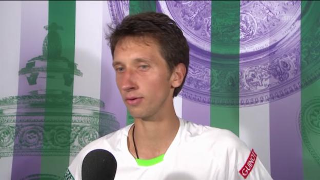Video «Sergey Stachowski im Interview (englisch)» abspielen