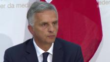 Video «Humanitäre Hilfe wird um 70 Millionen Franken aufgestockt» abspielen