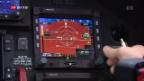 Video «Ein neuer digitaler Helfer für Rettungshelikopter» abspielen