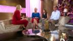 Video «Auf dem Sofa: die drei Finalisten der «goldenen Helvetia»» abspielen