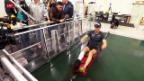 Video «Langlauf: Dario Cologna - Sein Weg zurück» abspielen